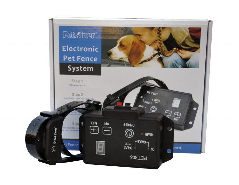 Электрозабок для собак