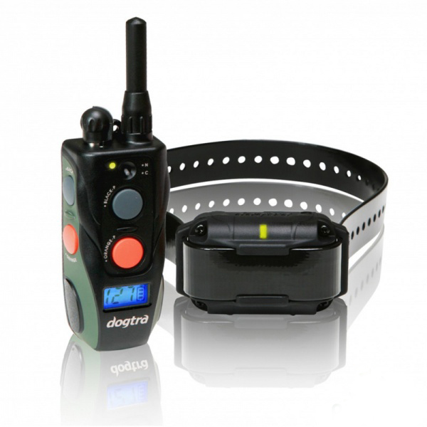 Радиоошейник для собак Dogtra H Pro